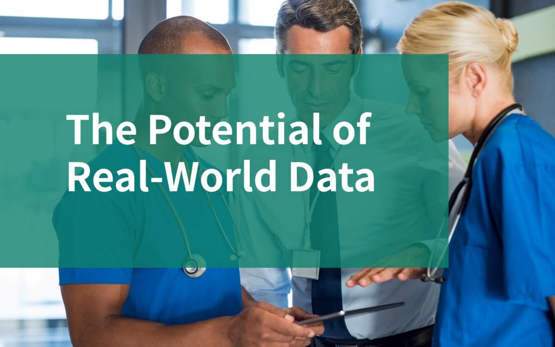 The Potential of Real-World Data