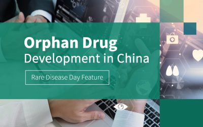 Orphan Drug Development in China